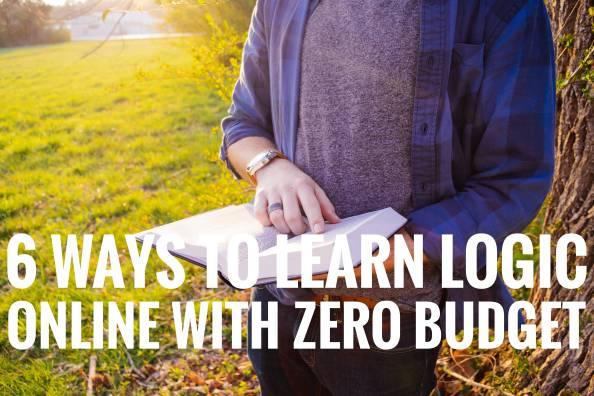 6 Ways to Learn Logic Online With Zero Budget